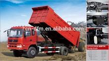 15-25ton 4x4 Mini dump truck mining dump truck for sale