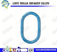 Wells Lifting Hardware Gr 8 Weldless master links