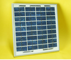 2W/3W/5W small pv panel/solar pv module for small system use