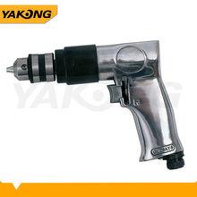 hot sell reversible air drill handheld pneumatic tire repair tool