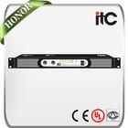 ITC PA Class-D Professional Stereo 1000 Watt Amplifier