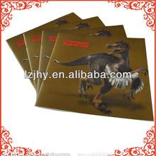 matt art paper photo book offset printing