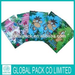 2014 hot sale Mad monkey, crazy monkey Sexy Monkey Herbal Incense Bag