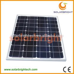 Manufacturer with TUV CE UL solar panel price portable polycrystalline 230Watt Poly-Crystalline Module cheap clear solar panels