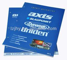 China High Quality Catalogs Print