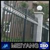 decorative garden fencing home