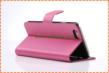 PU Leather Cell Phone case for iphone6