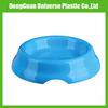 Colorful steel pet feeder/cat bowl