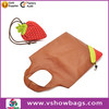 tote bag with water bottle holder 210d polyester bag tote bag with water bottle holder