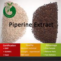 Vietnam Black Pepper Extract/Piperine Extract Powder/Piperine Extract