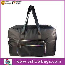 travel folding bag nonwoven bag travel folding bag
