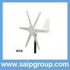 mini wind power generator,portable wind turbine generator