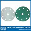 Endurable Anti clogging Velcro Film Disc for automotive