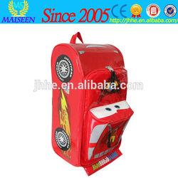 2014 kids school bag with wheels.trolley bag kids,children trolley bag MS product