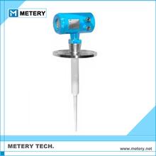 Digital analog capacitive water level sensor