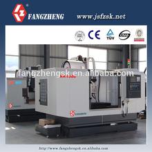 cnc vertical machining center vmc