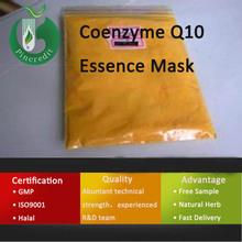 Natural Coenzyme Q10/Coenzyme Q10 USP/Coenzyme Q10 Essence Mask