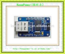 ENC28J60 module >Spi interface/Ethernet/Internet 51 / AVR/ARM/modules/PIC