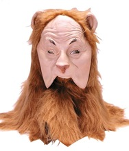 Adult Cowardly Lion Mask