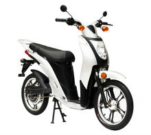 Haoling lithium ion charging road stand up scooter balance electric/electric scooters with pedal assistant