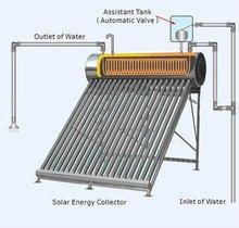 OEM Solar + Kitchen water heater tap Manufactory