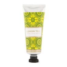 Hand & Nail Cream: Lemon Tea hand cream hand lotion --916024
