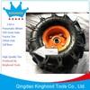 Strong Pneumatic Wheel 3.50-4 Heavy Duty Trolley cart wheels