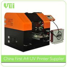 Digital Printer UV, UV LED Printer Flatbed