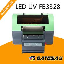 Digital printer to print on hair clip and hair pin,barrette printer at 1440dpi