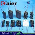 Componentes electrónicos de Daier