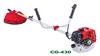 CE GS EU-II 43cc gasoline Grass cutter / brush cutter / strimmer