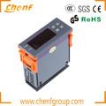 Cf-310 doble- límite de visualización digital de dixell controlador de temperatura