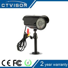 cctv outdoor camera housing SONY 700TVL OUTDOOR BULLET BRACKET INFRARED WIDE LENS CCTV CAMERA