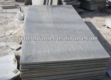 grey granite swimming pool tile/lu grey granite/luhui