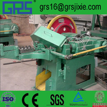 Iron Steel Wire Nail Making Machine