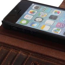 2014 Top Sale Leather Phone Case