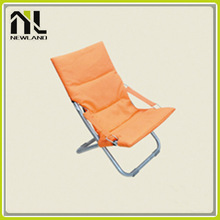 Hot selling leisure comfortable colorful travel reclining wholesale camping lightweight tall outdoor folding rocking chair