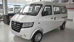 Pickup, SUV, Mini Van, Top 10 China Car Manufacturers