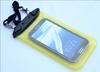 Best selling custom pvc waterproof mobile phone bag for iphone5/5c/5s