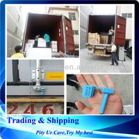 ATS courier service from Guangzhou to Felixstowe,U.K