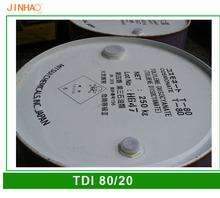 TDI / MDI Polyurethane elastomers/TDI 80/20