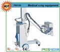 Fnx100 de alta freqüência venda quente móvel raio x modelo de máquina