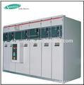 Circuito elétrico quadro de distribuição IP4X