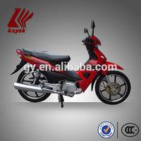 2014 Chongqing China Made MP100 125cc Small cub motorcycle, KN125-8 Asia tiger