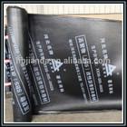 -15 SBS modified asphalt flat roof water proofing membrane