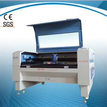 cnc sheet metal laser cutting machine combination cutting promotional activity publish new arrival GY-1390CS