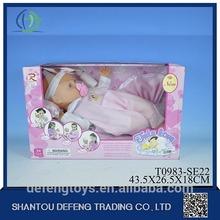 2014 Top sale new design baby born dolls sale