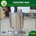 motor eléctrico de extractor de miel de la máquina