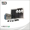 LED solar system 7000mAh in low price