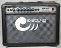 De alta calidad profesional de altavoz guitarra/guitarra amplificador altavoces/guitarra eléctrica con altavoz